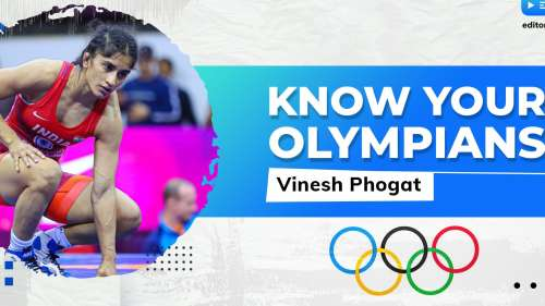 Tokyo Olympics 2020: Can Vinesh Phogat bury the demons of Rio 2016 in Tokyo?