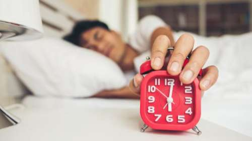 Sleep & depression