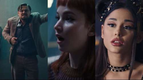 'Don't Look Up' teaser: With Leonardo DiCaprio, Jennifer Lawrence, film boasts of a stellar cast