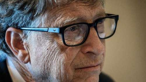 Microsoft says warned Bill Gates about flirting