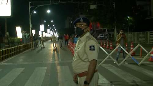West Bengal Lockdown News: রাজ্যে ১৫ অগস্ট পর্যন্ত বাড়ল বিধিনিষেধের মেয়াদ, কড়া নজরদারি রাতে