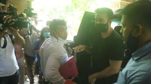 Shilpa Shetty's husband Raj Kundra sent to 14 days judicial custody in porn case