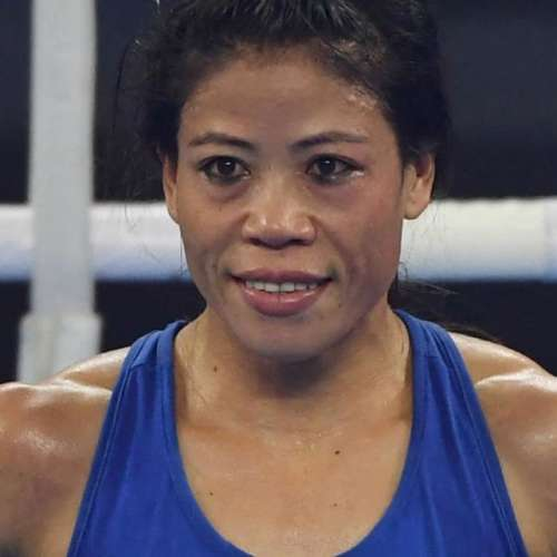 In Depth: MC Mary Kom   The Greatest Amateur Boxer of all time