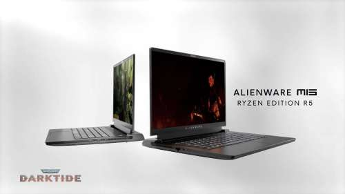 Alienware m15 R5 Ryzen Edition gaming laptop launched in India: check price, specs