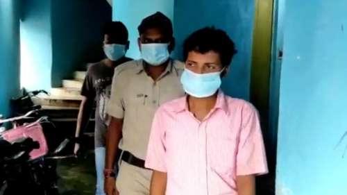 Fake Vaccine:আবারও ভুয়ো ভ্যাকসিনের অভিযোগ, সোনারপুরে গ্রেফতার স্বাস্থ্য দফতরের কর্মী