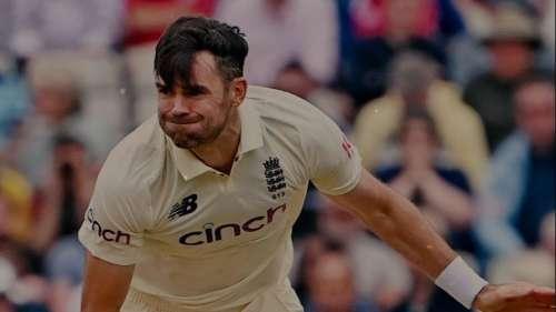 James Anderson ने रच दिया इतिहास, फर्स्ट क्लास क्रिकेट में लिए 1000 विकेट