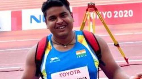 Tokyo Paralympics: Yogesh Kathuniya clinches silver in men's Discus throw event