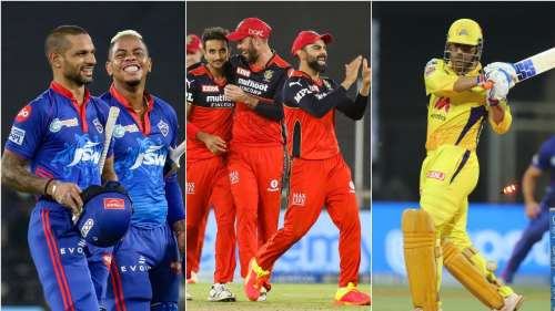 IPL 2021 restarts on Sunday: Schedule, points table, dates, winners, live streaming, where to watch