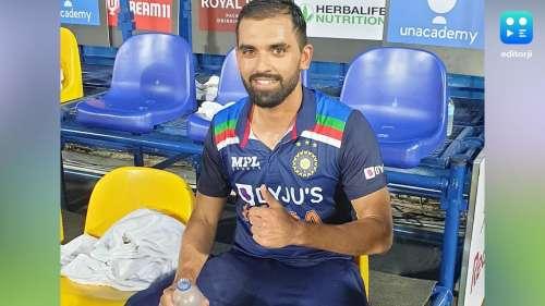 Ind Vs SL 2nd ODI: दीपक चाहर की करिश्माई बल्लेबाजी से जीता भारत, 3 मैचों की सीरीज पर 2-0 से किया कब्जा