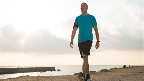 Keep walking, keep living: how many steps a day you need for a longer life?