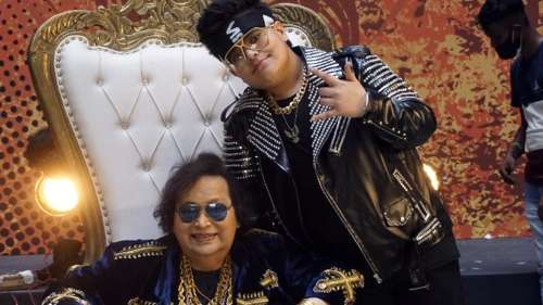 'Bachcha Party' song out: Saregama launches Bappi Lahiri's grandson in new peppy number