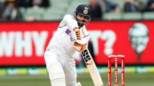 WTC final: Jadeja shines with an all-round show in intra-squad game