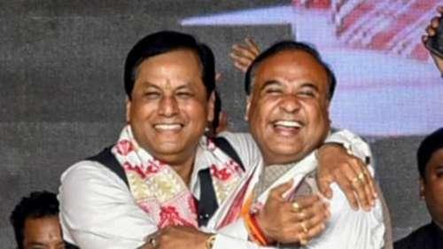 असम में एनडीए ने सत्ता पाई लेकिन नए CM के नाम पर सहमति फिलहाल नहीं बन पाई
