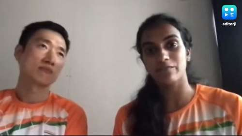Tokyo Olympics: इतिहास रचने के बाद पीवी सिंधु का बड़ा बयान, टोक्यो में ब्रॉन्ज जीतने को बताया ज्यादा कठिन