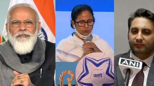PM Modi, Mamata Banerjee, Adar Poonawalla in Time's 100 most influential people list