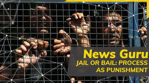 News Guru: Is it time for Big Bang judicial reforms?