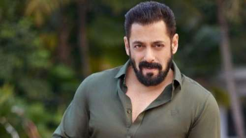 Salman Khan reacts to man who alleged he has a 17-year-old daughter and wife in Dubai