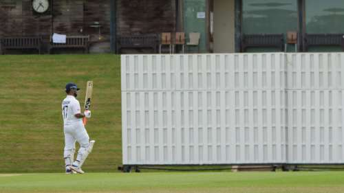 WTC Final: Pant cracks a ton, Gill gets 85 in intra-squad game