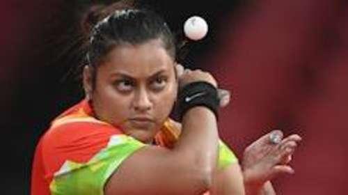 भारत की उम्मीदों को झटका ! वुमन सिंगल टेबल टेनिस में सुतीर्था मुखर्जी हारीं