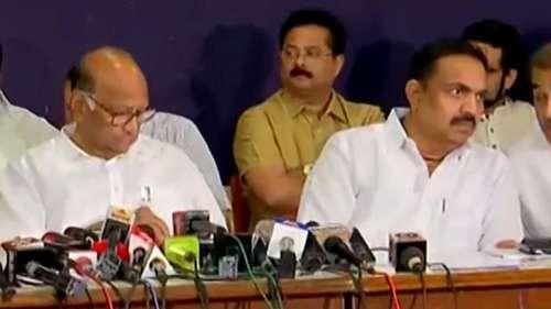 यूपी में सपा संग चुनाव लड़ेगी NCP, क्या यहां काम करेगा महाराष्ट्र वाला फॉर्मूला?
