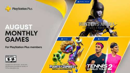 How to get free PS4, PS5 games: PS Plus August free games announced
