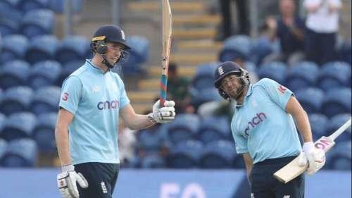 PAK VS ENG: इंग्लैंड की B टीम ने पाकिस्तान को बुरी तरह से धोया, वनडे सीरीज में ली 1-0 की बढ़त