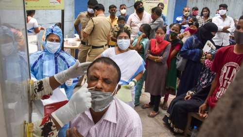 Ask The Doctor   Covid-19 resurgence: Dr Ashish K Jha exclusive on editorji