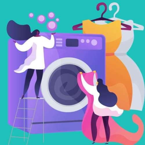 क्या वॉशिंग मशीन से होता है पर्यावरण को नुकसान? ऐसे कम कर सकते हैं डैमेज