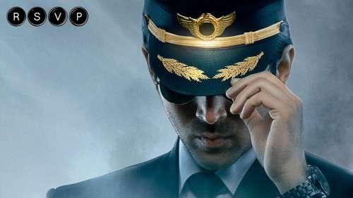 कार्तिक बने 'Captain India'