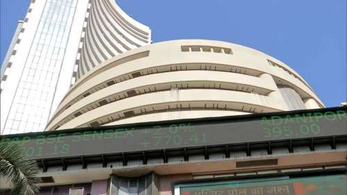 Nifty rejig, GAIL to exit, Tata party to grow