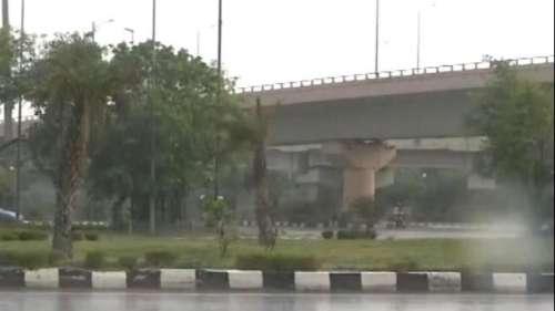 राजधानी दिल्ली में 15 जून तक दस्तक दे सकता है मॉनसून
