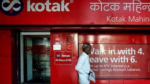 SEBI bars Kotak from launching any new fixed maturity plans, slaps fine of Rs 50 lakh