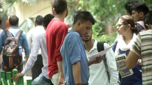JEE (Advanced) की तारीख का किया गया ऐलान, 3 अक्टूबर को आयोजित की जायेगी परीक्षा