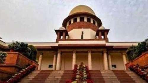 SC on Tribunals: केन्द्र को 'सर्वोच्च' फटकार, CJI ने पूछा-ट्रिब्यूनल्स में चुन-चुनकर  नियुक्तियां क्यों?
