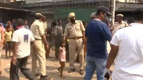 Assam: 2 minor girls raped and hanged from a tree, 7 arrested