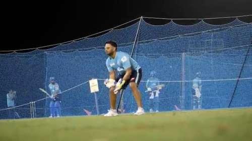 Rishabh Pant को कोरोना, आइसोलेशन में Wriddhiman Saha.. कौन होगा टीम इंडिया का विकेटकीपर ?
