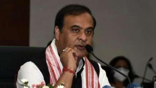 Assam-Mizoram Tussle: CM सरमा के खिलाफ मिजोरम में FIR, असम का दावा- लोगों को हथियार दे रही है मिजो पुलिस