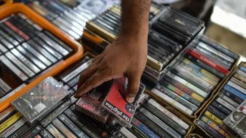 Return of cassettes