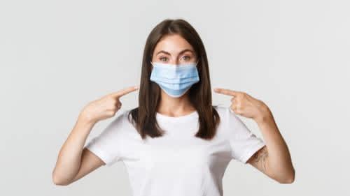 Anti-viral coating on face masks may kill coronavirus in one hour: study