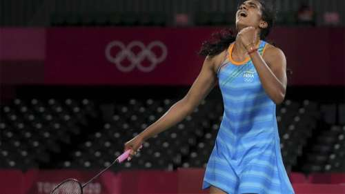 Tokyo Olympics 2020: PV Sindhu | A timeless warrior & India's most decorated female Olympian