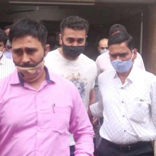 Raj Kundra: कानपुर में कुंद्रा के बैंक अकाउंट सीज़, करोड़ों के बेनामी लेनदेन की रिपोर्ट