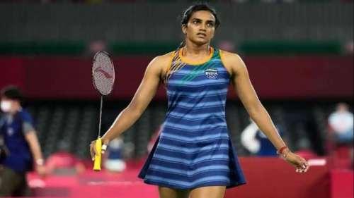India at olympics: बैडमिंटन सिंगल्स के SF में PV सिंधू की हार, अब कांस्य पदक के लिए खेलेंगी