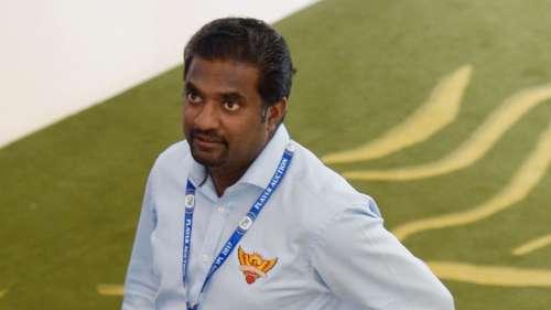 IND Vs SL: श्रीलंका की हार पर भड़के मुथैया मुरलीधरन, बोले- टीम भूल गई जीत हासिल करना