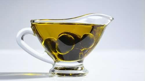 Olive Oil: the gift of Gods