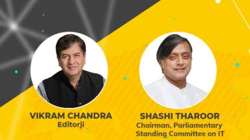 News Guru l Why Shashi Tharoor wants a judicial probe in Pegasus snooping row