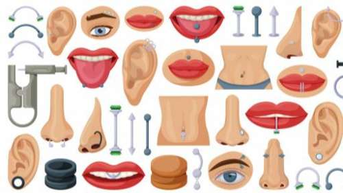 Piercing aftercare: Top tips to take care of your piercings