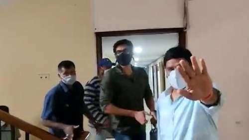 Tollywood drug case: 'Baahubali' actor Rana Daggubati appears before ED