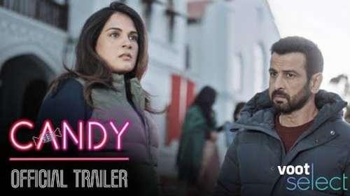 'Candy' Trailer: मर्डर मिस्ट्री सुलझाते नजर आएंगे रोनित रॉय और ऋचा चड्ढा