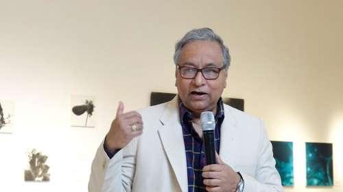 TMC, Jawhar Sircar : প্রসার ভারতীর প্রাক্তন সিইও জহর সরকার রাজ্যসভার তৃণমূল প্রার্থী