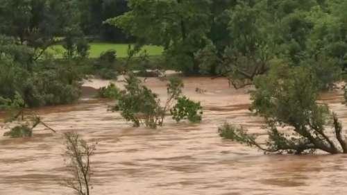 Maharashtra Flood : মহারাষ্ট্রে বন্যায় মৃতের সংখ্যা ১৪৫ ছাড়াল